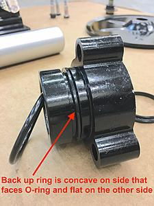 Click image for larger version.  Name:e1 bottom cap o-ring and backing ring.jpg Views:6 Size:91.4 KB ID:32363