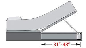 Click image for larger version.  Name:BedLift Kit - Bottom Brackets toward End.jpg Views:14 Size:18.9 KB ID:33694