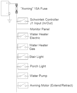 Click image for larger version.  Name:15A Awning Fuse - 317RST.png Views:10 Size:31.5 KB ID:33762